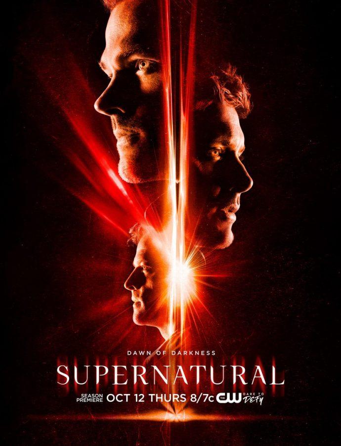 Надприродне / Supernatural (Сезон 13) (2017-2018)