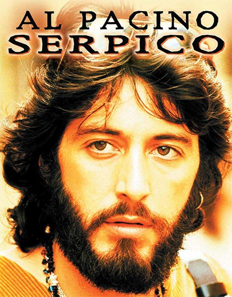 Серпіко / Serpico (1973)
