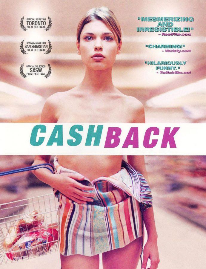 Кешбек / Решта / Cashback (2006)