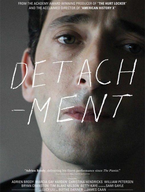 Учитель на заміну / Відчуження / Detachment (2011)