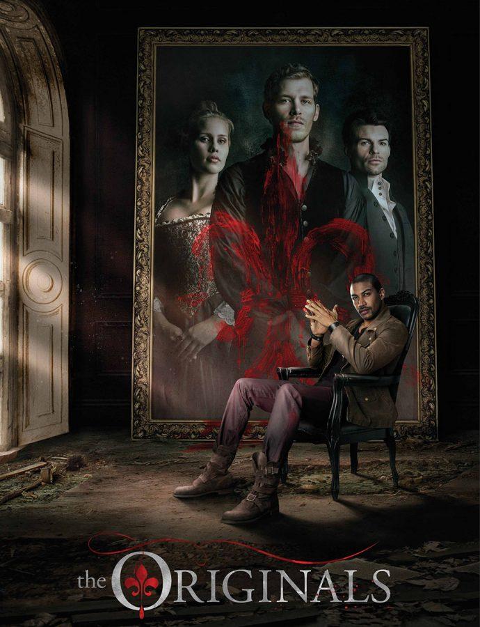 Древні / Першонароджені / The Originals (Сезон 1) (2013-2014)