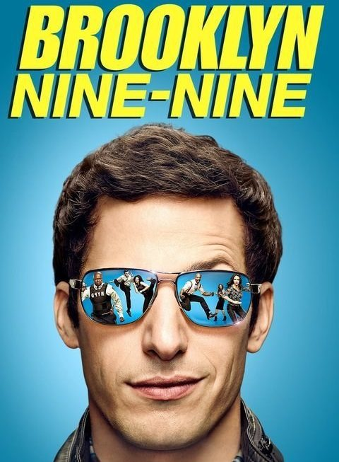 Бруклін 9-9 / Brooklyn Nine-Nine (Сезон 6, серії 01-16) (2019)