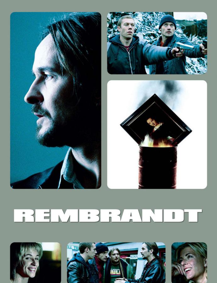 Рембрандт / Rembrandt (2003)
